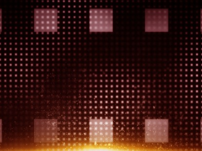 BOLD LIGHT RED BLOCKS