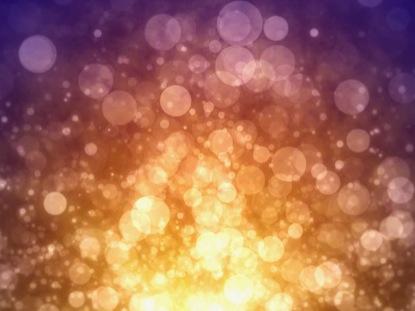 BRIGHT LIGHT SUNRISE