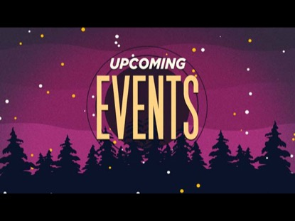 CLEAN LOOK UPCOMING EVENTS