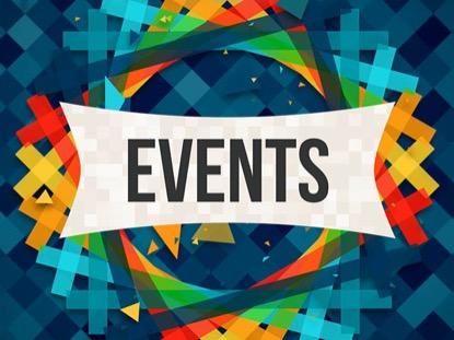 COLOR WEAVER EVENTS