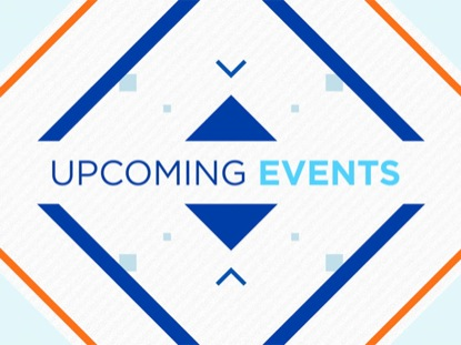 DYNAMIC UPCOMING EVENTS