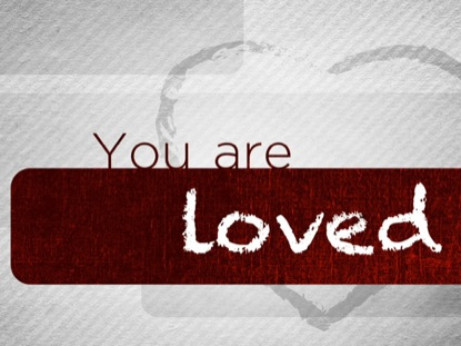 ENGAGE YOU ARE LOVED