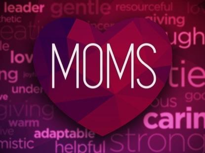 HEART MOMS