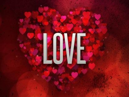 HEARTS LOVE MODERN