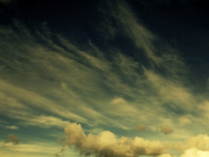 HIPSTER HARVEST SKY