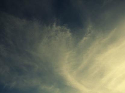 HIPSTER POWDER SKY