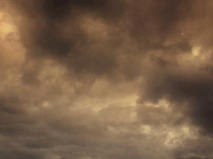 HIPSTER STORMY SKY