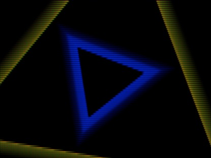 LCD TRIFORM