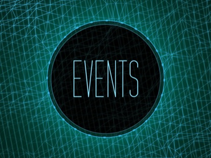 LIGHT MESH EVENTS