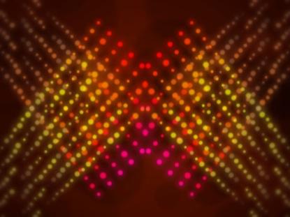 LIGHT SHOW RED