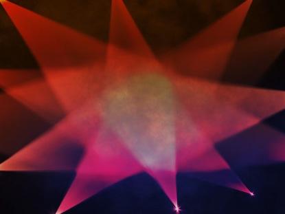 LIGHT SHOW STAR ARRAY