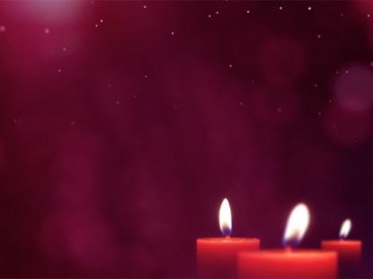 LIGHT THE WORLD LOVE