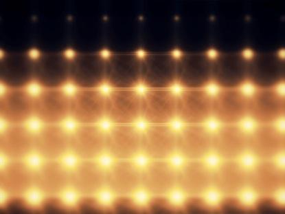 LIGHT WALL BOLD GOLD