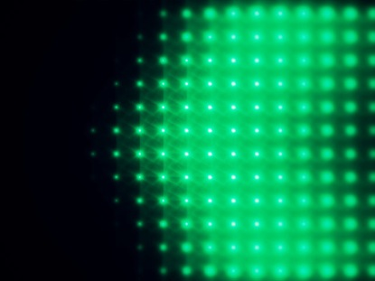 LIGHT WALL TRENDY GREEN