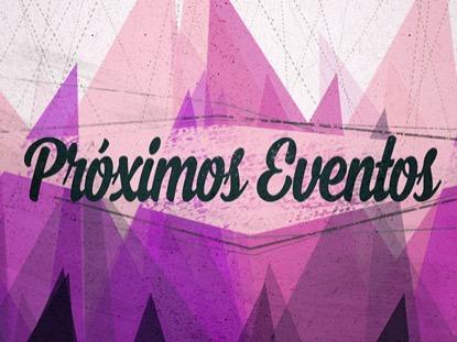 RETROGEO PROXIMOS EVENTOS