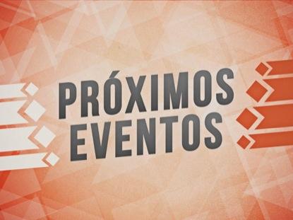 RETROMETRIC PROXIMOS EVENTOS