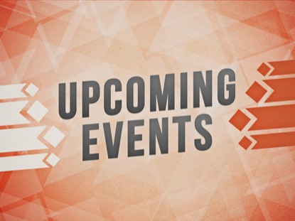 RETROMETRIC UPCOMING EVENTS
