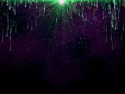 STARLIGHT FALLING STARS