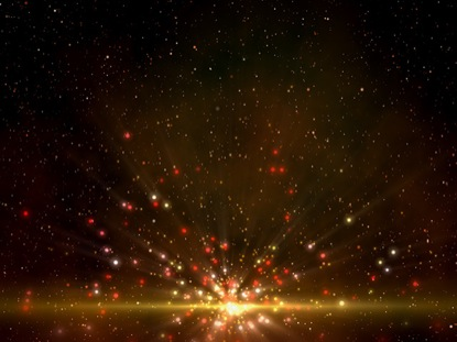 STARLIGHT ORANGE FLARE