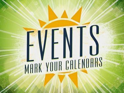 SUN BOKEH EVENTS