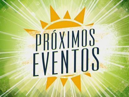 SUN BOKEH PROXIMOS EVENTOS