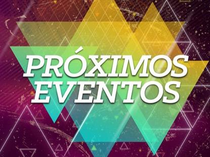 TRITECHNO PROXIMOS EVENTOS