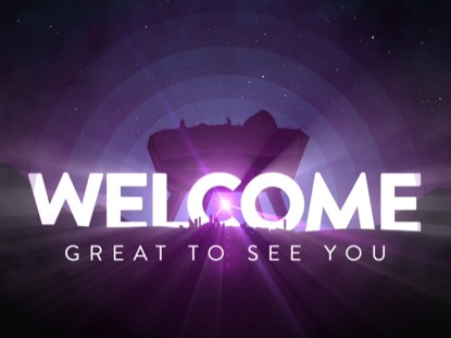 BORN WELCOME
