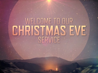 CHRISTMAS EVE WELCOME 01