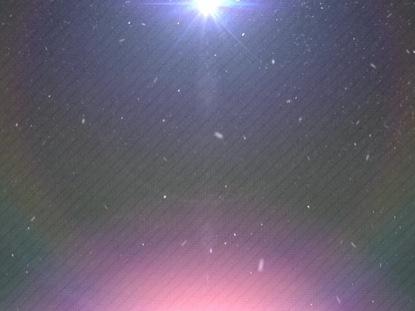 CHRISTMAS SKY 06