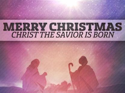 CHRISTMAS SKY MERRY CHRISTMAS 02