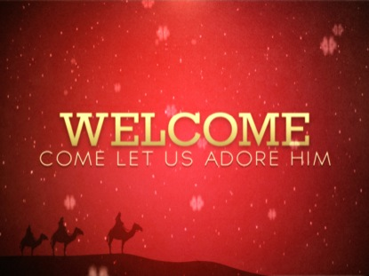 CHRISTMAS WELCOME 01