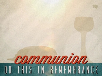 Preview for CLASSIC FALL COMMUNION