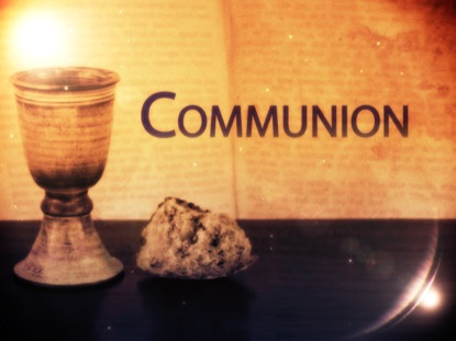 Communion Title | Centerline New Media | WorshipHouse Media