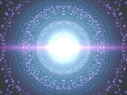 COSMIC LIGHTS 02