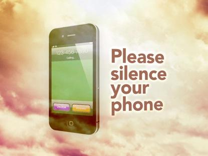 EASTER SILENCE PHONE LOOP