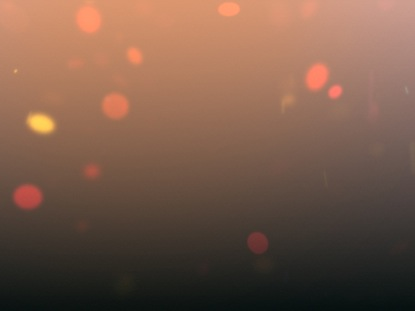 FALLING PARTICLES