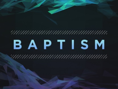 FLOW POLY WAVES BAPTISM