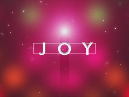 JOYFUL LIGHTS JOY