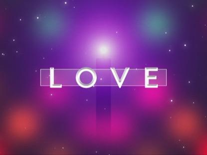 JOYFUL LIGHTS LOVE