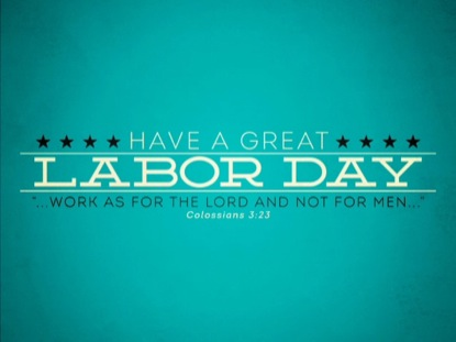 LABOR DAY TITLE 01