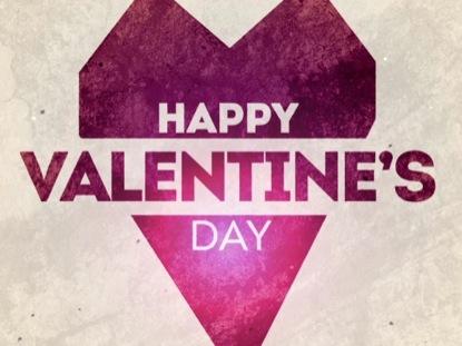LIVE LOVE VALENTINE'S