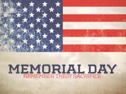 MEMORIAL DAY FREEDOM TITLE