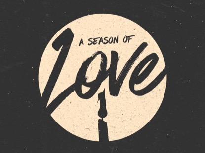 MODERN ADVENT LOVE
