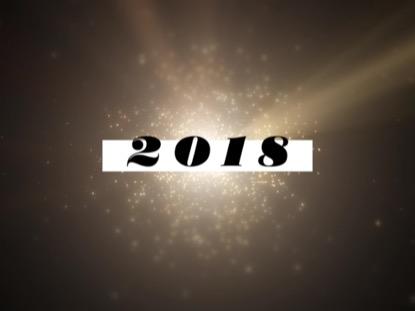 ODYSSEY NEW YEAR 2018