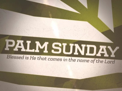 PALM SUNDAY WORSHIP TITLE 01