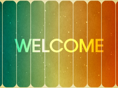 RETRO WELCOME 03