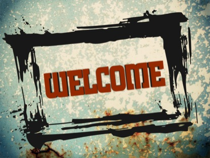 RUSTED WELCOME 01
