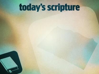 SCRIPTURE BOKEH