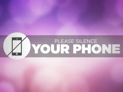 SPRING BOKEH PHONE