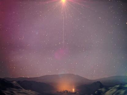 STAR OVER BETHLEHEM 01